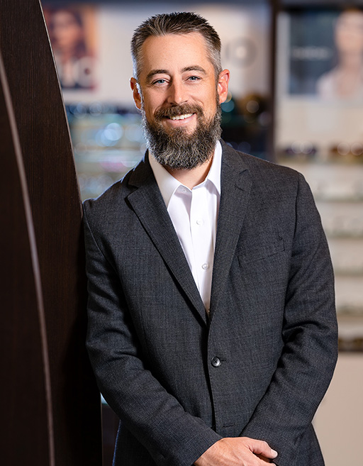 Dr. Jon Christiansen