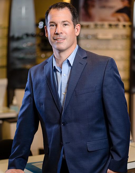 Dr. Tony J. Jensen