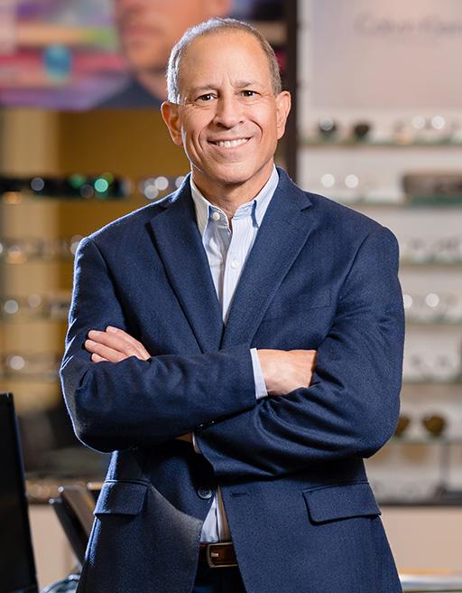 Dr. Aaron Mancuso