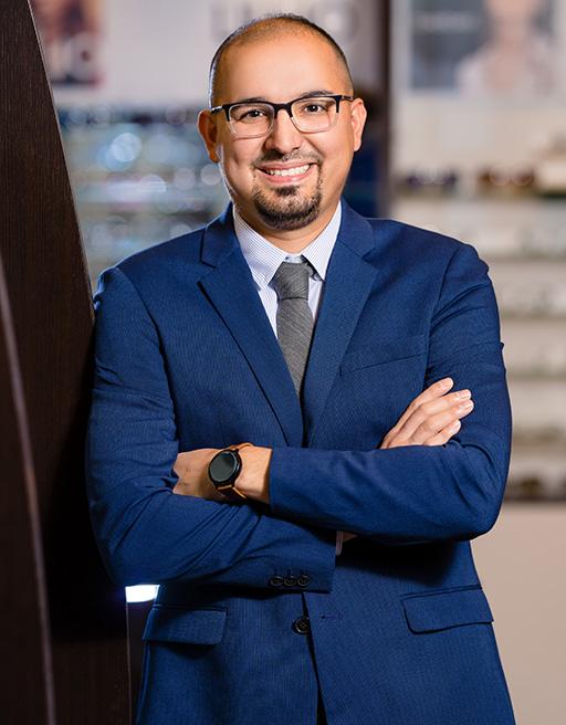Dr. Jaime Mendez