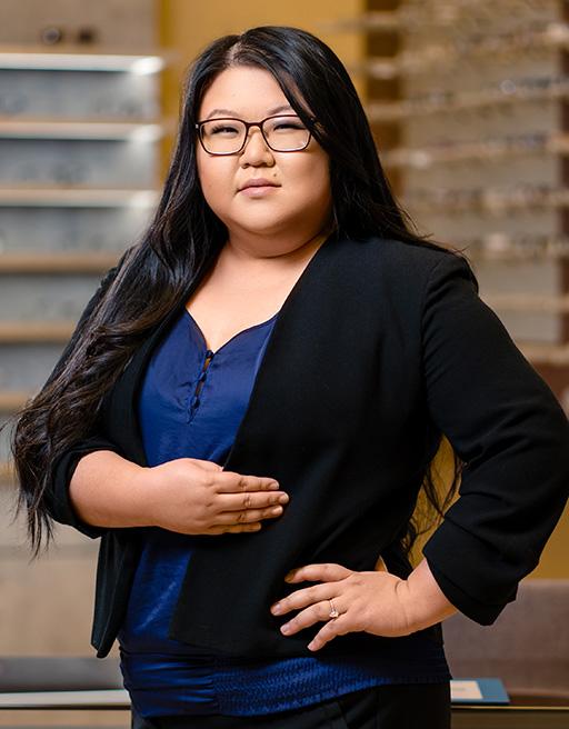 Dr. Sharon Tong