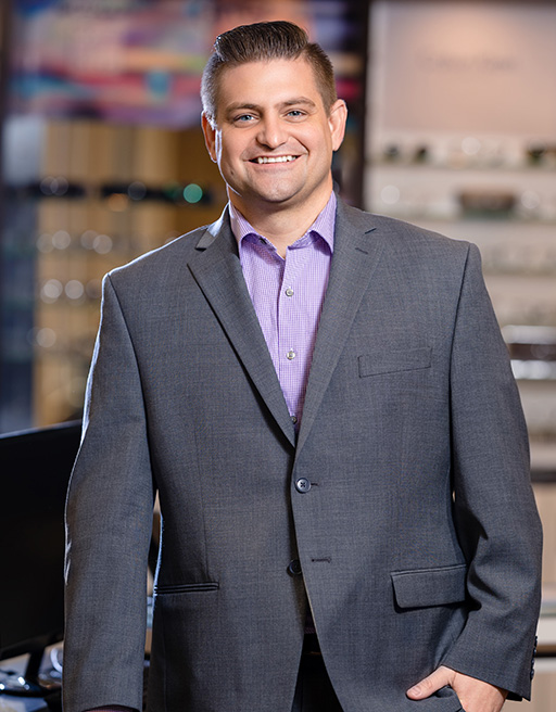 Dr. Brad Waite