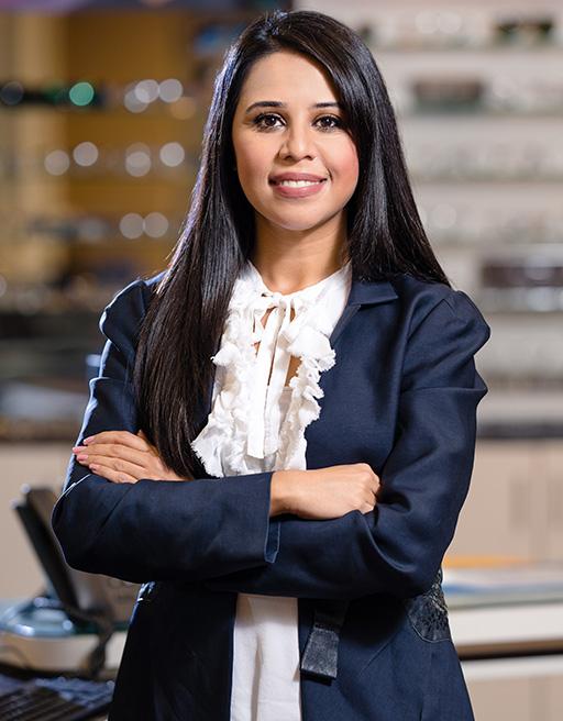 Dr. Mehreen Zia